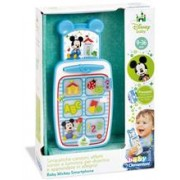 Smartphone Mickey Mouse