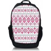 Laptop rugzak 15,6 artistiek design - Sleevy