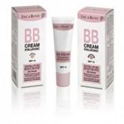 Incarose BB Cream Hyaluronic Colore Light 30ml