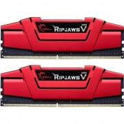 Memorie ram g.skill Ripjaws V DDR4, 8 GB, 3000MHz, CL15 (F4-3000C15D-8GVRB)
