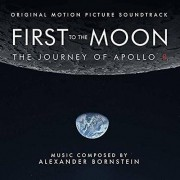 NOTEFORNOTE ENT First To The Moon: The Journey Of Apollo 8 [CD] USA import