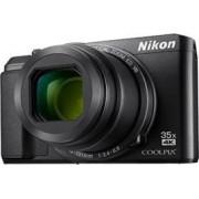 Digitalni foto-aparat Nikon A900, Crni