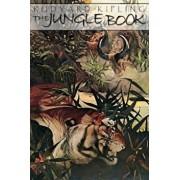 The Jungle Book by Rudyard Kipling, Paperback/Rudyard Kipling