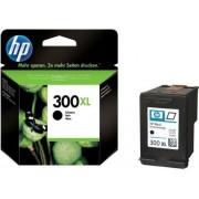 CC641EE Tintapatron DeskJet D2560, F4224, F4280 nyomtatókhoz, HP 300xl fekete, 600 oldal (TJHCC641E)