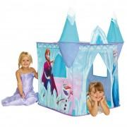 Cort de joaca pentru copii pentru interior/exterior - Castelul lui Elsa, Regatul de gheata