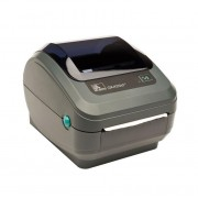 Zebra Labelprinter - USB/Parallel