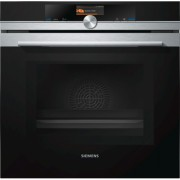 Siemens HM656GBS1 - 67L Microwave Oven IQ 700 Stainless Steel