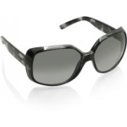 DKNY Wayfarer Sunglasses(Grey)
