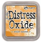 Ranger Tim Holtz Distress Oxide Ink Pad - Wild Honey