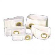 "Nu-Form Beige Support Belt Prolapse Strap 3-1/2"" Center Opening 4"" Wide 36"" - 40"" Waist Large Part No. BG-6312-P-T Qty 1"