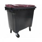Atoutcontenant Conteneur déchets 770 litres