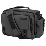 Pacsafe Camsafe Z15 Camera Shoulder Bag Charcoal