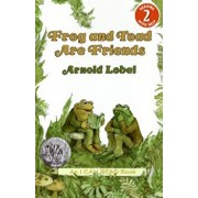 Frog and Toad Are Friends, Hardcover/Arnold Lobel