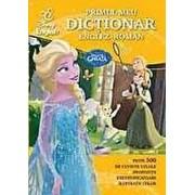 Regatul de Gheata. Primul meu dictionar englez-roman/***