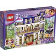 LEGO FRIENDS - GRAND HOTEL HEARTLAKE 41101