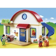 PLAYMOBIL - 1.2.3 CASA DIN SUBURBIE (PM6784)
