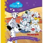Disney. 101 dalmatieni. Noapte buna copii