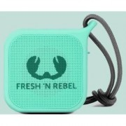 Głośnik Bluetooth FRESH N REBEL Rockbox Pebble Peppermint