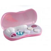 Aparat masaj facial 3G Beauty Face 6in1 6 accesorii