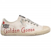 Golden Goose Scarpe sneakers donna v-star 2
