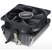 DeepCool CK-AM209 AMD socket CPU kuler 65W 80mm.Fan 2500rpm 32CFM 28dB FM2/FM1/AM3+/AM3/AM2+/940/754