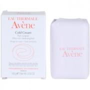 Avène Cold Cream jabón para pieles secas y muy secas 100 g