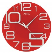 Ceas de perete AMS 9462