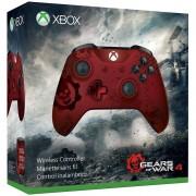 Control Inalambrico Xbox One Gears Of War 4 Crimson Omen Limited Edition