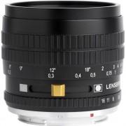 Lensbaby Burnside 35mm Obiectiv Foto DSLR F2.8 Montura Canon EF