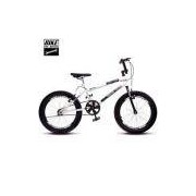Bicicleta Colli Cross Free Ride Aro 20 36 Raias Freios V-brake - 110