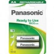PANASONIC baterije HHR-3MVE/2BC -2× AA punjive 1900 mAh