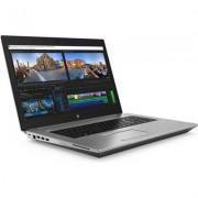 HP ZBook 17 G5 mobil arbetsstation