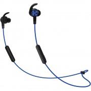 Casti Wireless Bluetooth Sport Lite In Ear, Sweatproof, Voce HD, Microfon, Buton Control Volum, Albastru HUAWEI