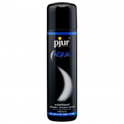 Pjur Aqua Waterbased Personal Lubricant 500 mL Adult Product 0616273-0000