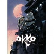 Okko: De Cyclus van het water II - Hub