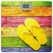 Cantar de baie Scarlett SC-BS33E057, 180 kg