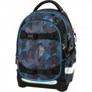Target Collection рюкзак лёгкий Blue Crash