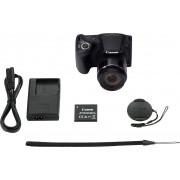 Canon PowerShot SX430 IS bridge-camera (20 MP, 45x optische zoom, NFC wifi (wifi))