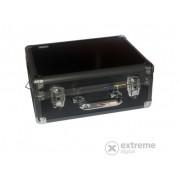Geamantan foto/video Dörr Aluminum Case Titan 38, gri titan