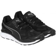 Puma Speed 1000 IGNITE Running Shoes For Men(Black)