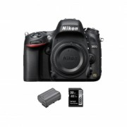 Nikon D610 body Fatbox