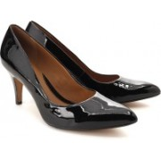 Clarks Cedar Chest Pumps For Women(Black)