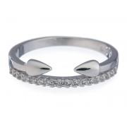 Inel Argint Silver Bullet