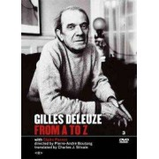 Semiotext(e) Gilles Deleuze from A to Z