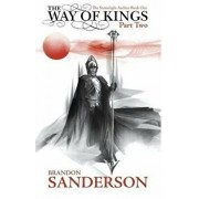 The Way of Kings (Stormlight Archive)/Brandon Sanderson