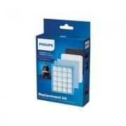 Philips Filtre aspirateur HEPA PHILIPS POWER PRO COMPACT HARD FLOORS