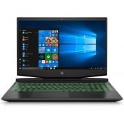 HP Portátil Gaming HP Pavilion 15-DK0035NS (Intel Core i5-9300H - NVIDIA GeForce GTX 1660 Ti - RAM: 8 GB - 512 GB SSD PCIe - 15.6'')