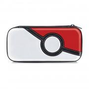 PDP Nintendo Switch Slim Travel Case Poke Ball Edition
