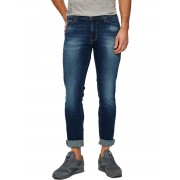 MUSTANG Vegas Jeans Denim Blue