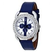 Laurex Analog Round Casual Wear Watches for Women LX-051